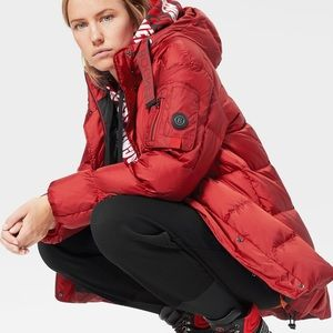 Bogner Fanja Down Jacket